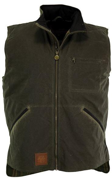 Outback trading company overlander vest