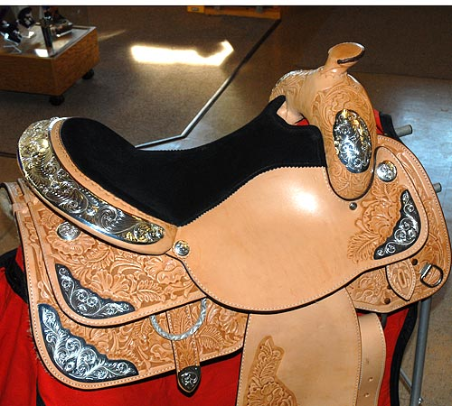Tex Tan Saddles, Draft Horse English Saddles, Cordura Saddles